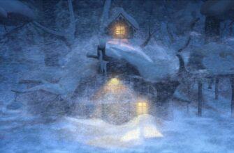 Полный анализ стихотворения «Зимний вечер» (А.С. Пушкин)