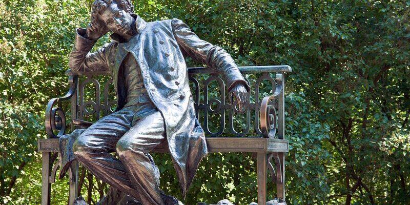 Полный анализ стихотворения «Я памятник себе воздвиг» (А.С. Пушкин)