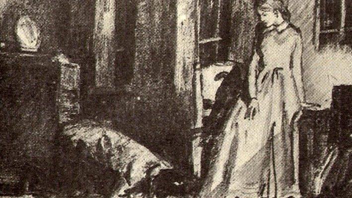 Раскольников и Соня Мармеладова – тема любви в романе «Преступление и наказание» (Ф. М. Достоевский)