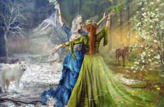 Анализ стихотворения «Зима недаром злится…» (Ф.И.Тютчев)