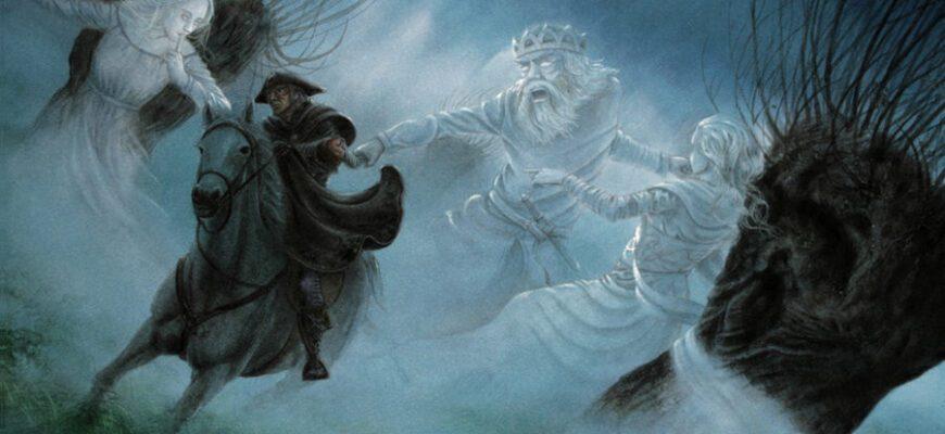 Краткое содержание «Лесной царь» (В.А. Жуковский)
