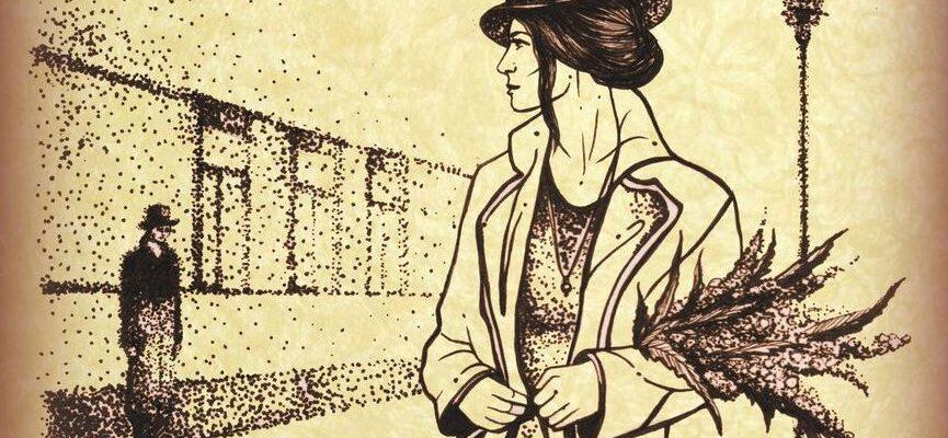 Образ Маргариты в романе