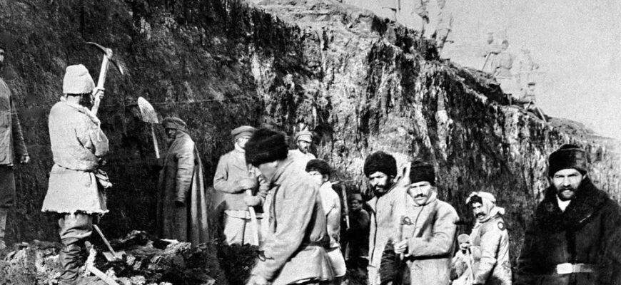 А.С. Пушкин «Во глубине сибирских руд» полный анализ стихотворения