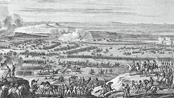 Аустерлицкое сражение в романе «Война и мир» (Л.Н. Толстой)