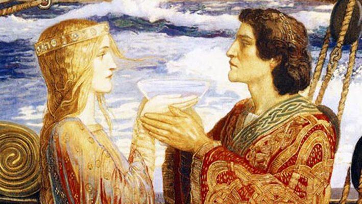 «Тристан и Изольда». Краткое содержание легенды и романа