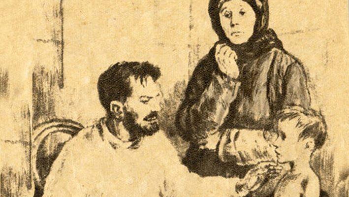 «Беглец», краткое содержание рассказа (А. П. Чехов)