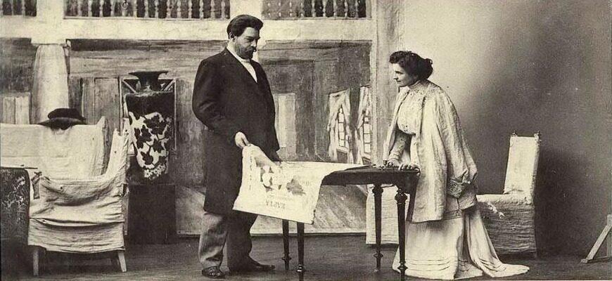 «Дядя Ваня», краткое содержание пьесы по действиям (А.П. Чехов)