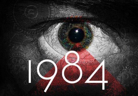 Краткое содержание романа «1984» (Оруэлл)