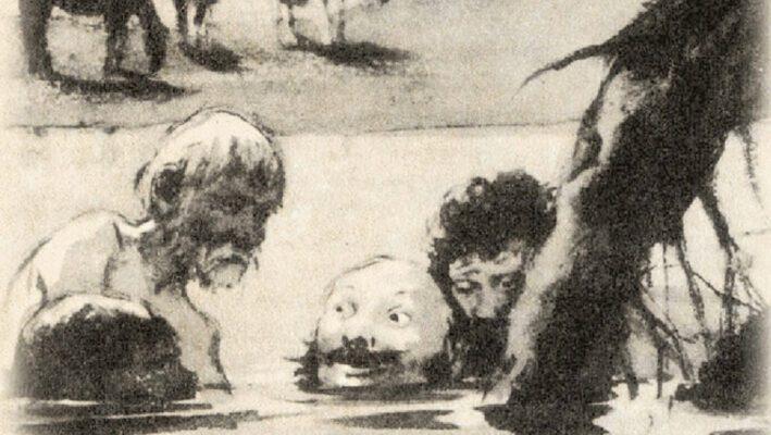 «Налим», краткое содержание рассказа (А. П. Чехов)