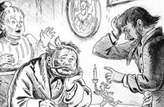 «Лошадиная фамилия», краткое содержание рассказа (А.П. Чехов)
