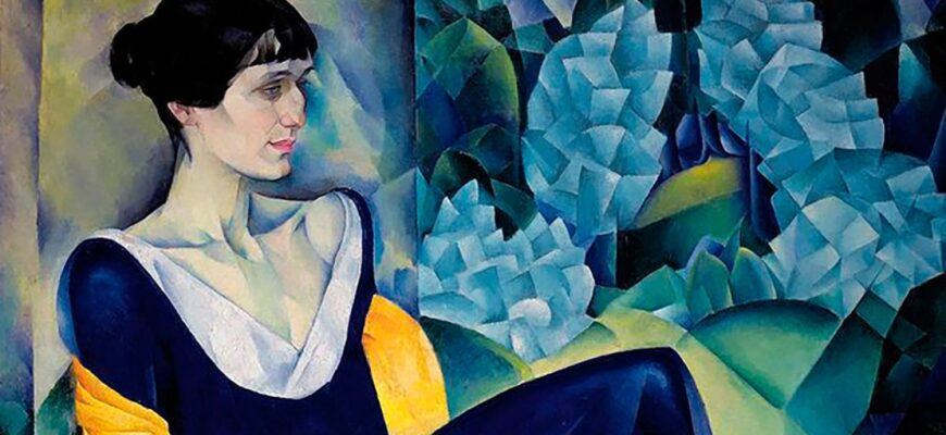 А.А. Ахматова: стихи о любви, краткий анализ