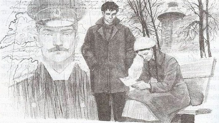 «Два капитана», краткое содержание романа (В. А. Каверин)