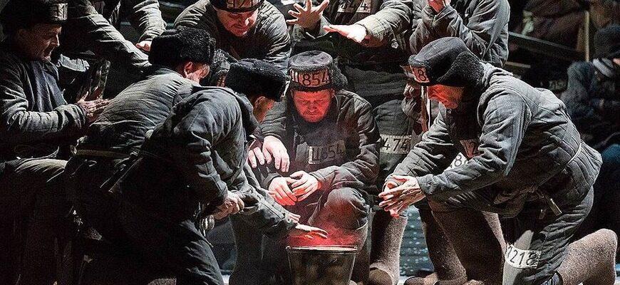 «Один день Ивана Денисовича», краткое содержание рассказа (А.И. Солженицын)
