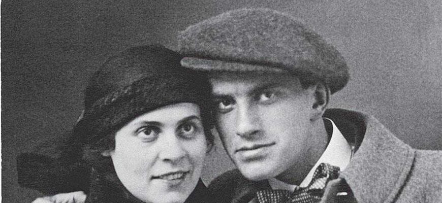 В.В.Маяковский - стихотворения о любви, полный анализ