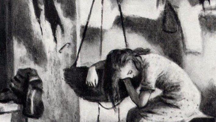«Спать хочется», краткое содержание рассказа (А. П. Чехов)