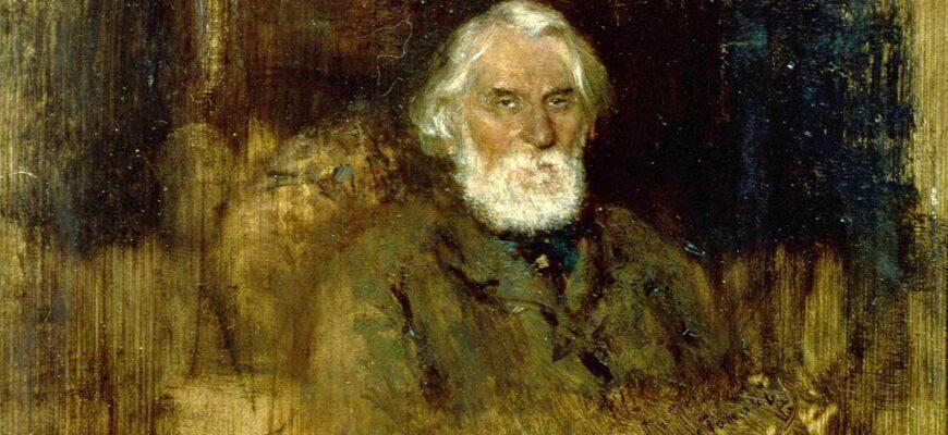 И.С. Тургенев – стихотворения в прозе, полный анализ