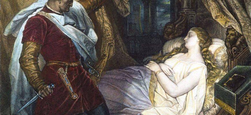 Краткое содержание «Отелло» (Уильям Шекспир)