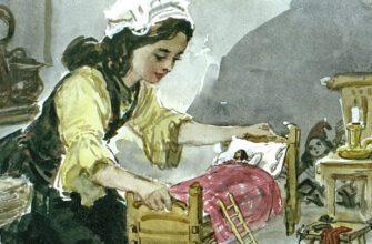 «Путешествия Гулливера», краткое содержание романа (Д. Свифт)