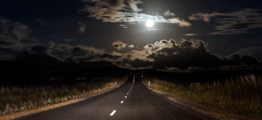 Анализ стихотворения «Выхожу один я на дорогу…» (М.Ю. Лермонтов)