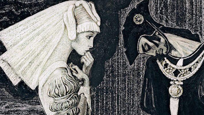«Гамлет», краткое содержание трагедии (В. Шекспир)