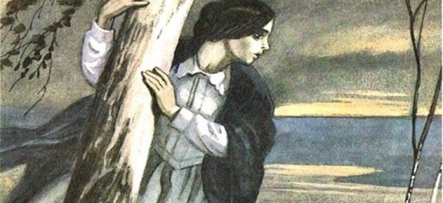 Трагедия совести в пьесе «Гроза» (А.Н. Островский)