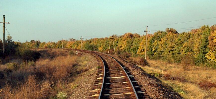 Анализ стихотворения «На железной дороге» (А.А. Блок)
