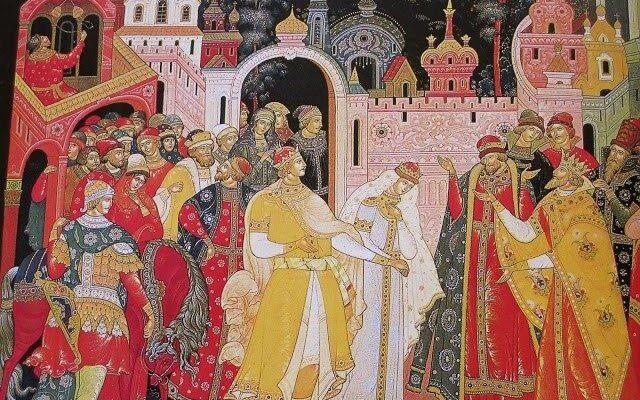 Краткое содержание «Князь Серебряный» (А.К. Толстой)