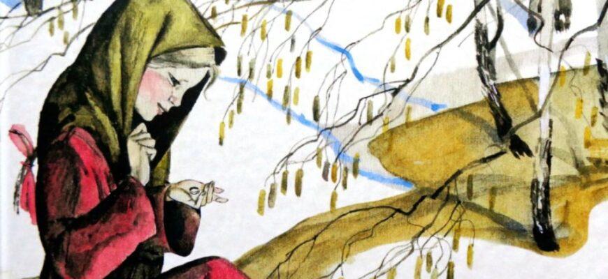 Краткое содержание сказки «Стальное колечко» (К.Г. Паустовский)