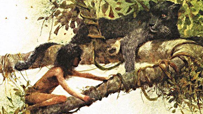 «Маугли», краткое содержание сказочной повести (Р. Киплинг)