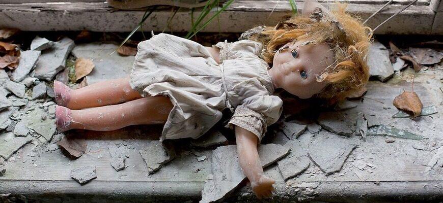 «Кукла», краткое содержание рассказа и отзыв для читательского дневника(Е.И. Носов)