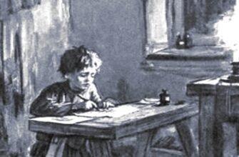 «Ванька», краткое содержание рассказа (А.П. Чехов)