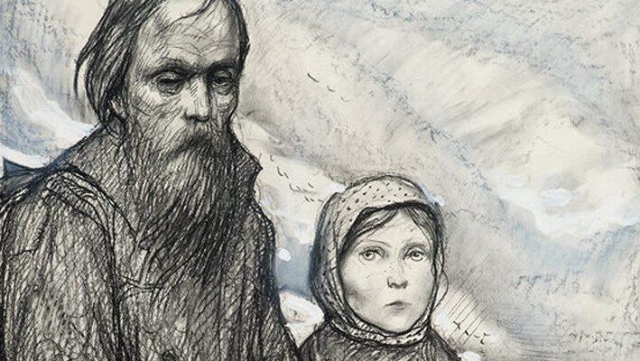 «Пугало», краткое содержание рассказа (Н. С. Лесков)