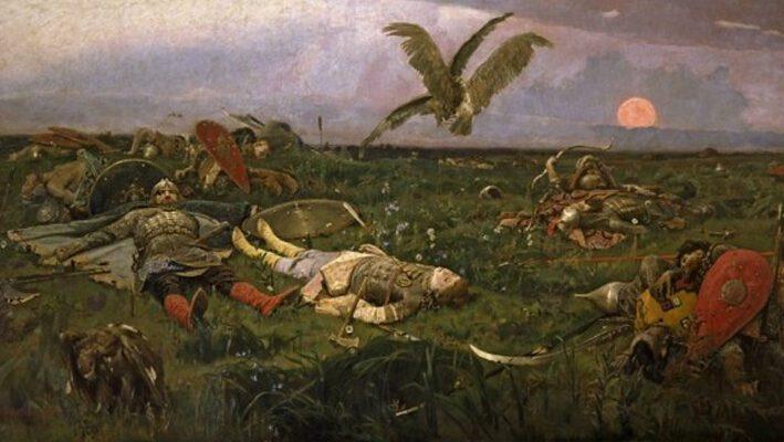 «Слово о погибели Русской земли», краткое содержание (автор неизвестен)