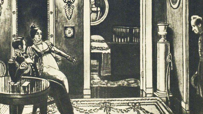 «Станционный смотритель», краткое содержание повести (А. С. Пушкин)